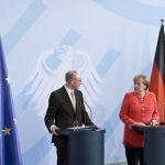 LIVE VIDEO si TEXT Congresul PPE la București. Ce vor discuta Merkel, Barroso și Rompuy