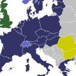 Oficial german: Bulgaria întruneşte toate cerinţele Schengen. Singurul obstacol în aderarea la Schengen este cuplarea cu România