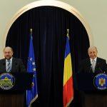 Traian Băsescu, întâlnire cu Martin Schulz: Dacă liderii europeni ne-ar vizita mai des, am avea şansa să fim apreciaţi la adevărata noastră valoare