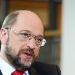 Martin Schulz, președintele PE, se adresează Parlamentului României pe 31 octombrie