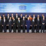"""Corespondenţă specială de la Bruxelles. VIDEO declaratiile preşedintelui. Ponta va fi delegat sa ridice Nobelul pentru Pace. Aderarea la Schengen, """"subrezita de atitudinile unor lideri politici"""""""