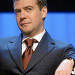 Premierul Medvedev vrea să redevină președintele Rusiei