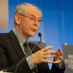 Herman van Rompuy, la Consiliul European: Statele trebuie să reducă din cheltuieli fără a sacrifica domenii vitale precum inovația sau educația