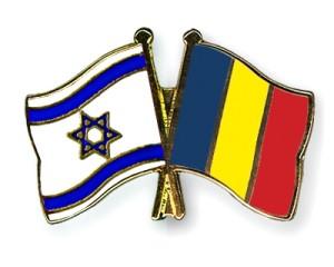 Israel-Romania