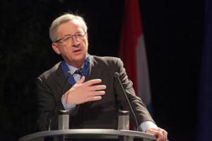 "Luxembourg Award Ceremony""Collier du mérite Européen"""