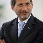 """Johannes Hahn lansează """"Primul forum anual privind Strategia pentru Regiunea Dunării"""""""