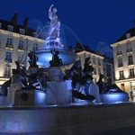 Nantes – Capitala verde a Europei în 2013