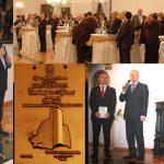 Topul Naţional al Firmelor, ediţia a XIX-a a reunit elita mediului de afaceri românesc la Camera de Comerţ şi Industrie a României