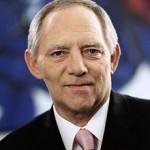 Top Financial Times: Wolfgang Schaeuble este cel mai bun ministru de finanţe din UE