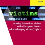 Agenția pentru Drepturi Fundamentale: Efectele urii în UE