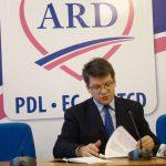 Neamţu: Ponta, diagnosticat xerox pozitiv, nu se poate răsti la UE când suntem repetenţi la absorbţie