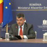 Ovidiu Dranga, intalnire pe teme de actualitate cu subsecretarul de stat al Poloniei, Jerzy Pomianowski