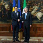 Italia vrea un calendar clar privind aderarea României la Schengen