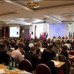 Simpozionul Anual al Fondurilor Europene 2013, Editia a 8-a – Tranzitia catre perioada de programare 2014-2020, 11 – 13 martie 2013, Berlin