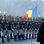 Băsescu merge la parada de 1 decembrie: Ştiu că pregătesc fluieraşii. E penibil pentru Ponta