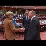 Ponta: Mă bazez pe şarmul şi carisma preşedintelui Băsescu în faţa doamnei Merkel pentru a rezolva problema fondurilor UE