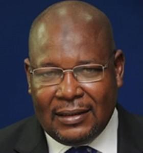 Yerima Ngama