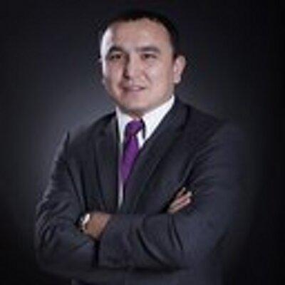 makhmetov
