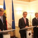 Dacian Cioloș: Acordul de Liber Schimb nu înseamnă doar cerințe față de Republica Moldova, ci și sprijin financiar
