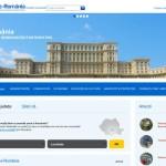 e-România, cel mai scump site din ţară, dar de nota 3