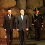 Băsescu a transmis un mesaj cu prilejul Zilei Internaționale de Comemorare a Victimelor Holocaustului