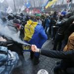 CRIZA DIN UCRAINA: Opoziţia ucraineană vrea să continue lupta, în pofida concesiilor lui Ianukovici