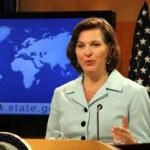 """SUA, despre interceptarea Victoriei Nuland: """"O nouă josnicie a spionajului rus"""""""