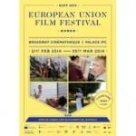 Romania la Festivalul de Film al Uniunii Europene la Hong Kong – 2014