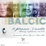 "Expozitia de Pictura  ""Mirajul Luminii"", joi 13 februarie"