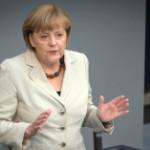 Angela Merkel: Rusia este o sursă de dificultăţi pentru vecini UE ca Republica Moldova, Georgia şi Ucraina