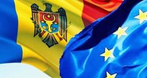 Moldova-UE