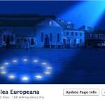 Facebook sarbatoreste azi 10 ani de viata! Multumim prietenilor paginii Calea Europeana!