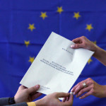 """Campanie """"Happy Voting"""" pentru încurajarea prezenței la vot în rândul tinerilor"""