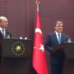 Băsescu, vizită de stat în Turcia: România are un interes deosebit ca Turcia să devină membru al UE