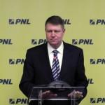 Antonescu: Nu e în plan candidatura lui Iohannis la prezidenţiale, dar nu este exclus dacă e favorit