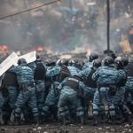 UCRAINA. Au reizbucnit atacurile armate în Kiev