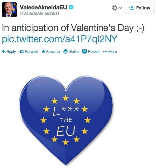 love EU