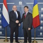 Olanda ia în râs aderarea României la Schengen