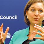 Cum comenteaza UE injuriile Victoriei Nuland la adresa Bruxellesului