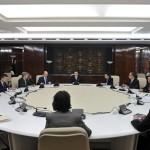 Ponta se întâlneşte, la ora 15.30, cu delegaţia FMI, a Comisiei Europene şi Băncii Mondiale