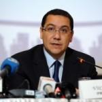 CRIZĂ ÎN USL. Ponta: Nu voi demisiona dacă se rupe USL decât dacă şi Băsescu îşi dă demisia. Sper într-o soluţie raţională pentru Uniune, dar nu cred în miracol