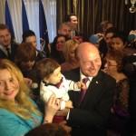 Traian Băsescu, întâlnire cu românii din Turcia:  Orice logica politica si geopolitica arata ca este mai bine sa ai Turcia in interiorul UE decat in afara ei