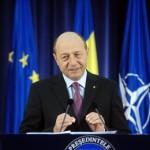 """T. Băsescu: """"Teama mea este să nu pice sub control politic Banca Naţională"""""""
