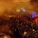 UPDATE Ucraina: 15 morți în noile confruntări de la Kiev. Forţele de ordine, respinse din Piaţă