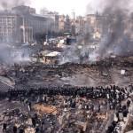 Diplomaţii europeni au negociat pacea de la Kiev. Ce prevede armistiţiul