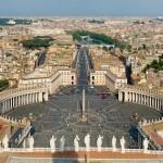 VIDEO Moment istoric la Vatican: Maica Tereza a fost declarată sfântă de către Papa Francisc