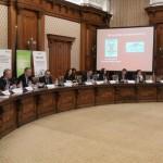 Principalele concluzii ale Conferinţei Internaţionale RESTART 2014: Finanţarea sănătăţii din fonduri europene structurale şi de investiţii
