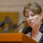 Norica Nicolai: Ponta a gresit flagrant in cazul Mazare