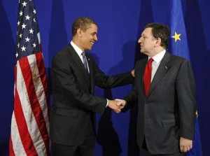 Obama-Barroso