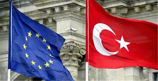 Turcia-UE